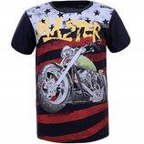 Низкая цена-супер качество Классные футболки для мальчика Венгрия
