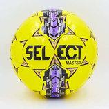 Мяч для футзала 4 St Master 6517 футзальный мяч PU, ручная сшивка
