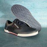 Мужские ботинки Tommy Hilfiger, р. 41-45 код gavk-10741