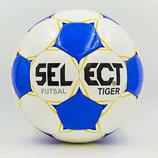 Мяч для футзала 4 St Tiger 6520 футзальный мяч PU, ручная сшивка