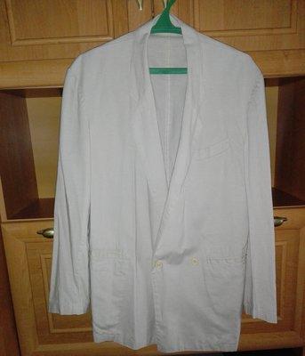 Пиджак мужской летний льняной 48-50р.