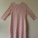 Красивое нарядное платье Club L