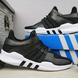 Мужские кроссовки Adidas Equipment black/white
