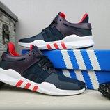 Мужские кроссовки Adidas Equipment dark blue