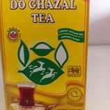 Цейлонский черный чай с кардамоном Do Ghazal Tea 25 грамм