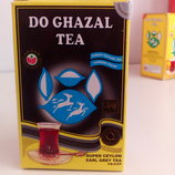 Цейлонский черный чай с бергамотом Do Ghazal Tea 25 гр