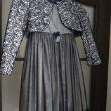 Волшебное платье на выпускной для Вашей принцессы