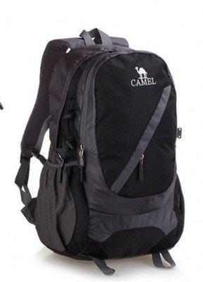 Рюкзак походный Camel black