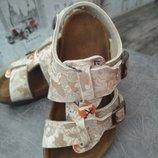 Босоножки, сандалии Birko-Flor Германия на мальчика