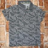 футболка Динозавры 8лет Ту большой выбор одежды 1-16лет