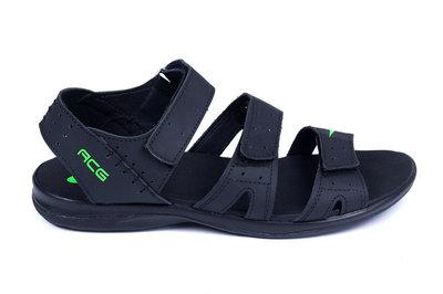 Мужские кожаные сандалии Nike 55