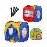 Детская палатка Шатер 5016