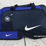 Спортивная сумка Nike. Сумка для тренировок, для поездок Ксс92