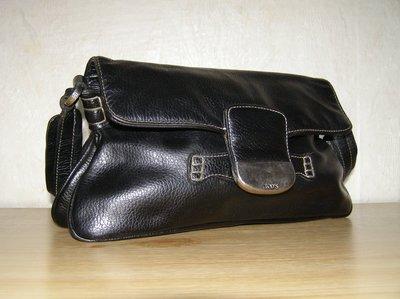 1e249be2 Итальянская сумочка средних размеров от Tod's, кожа,оригинал: 333 ...