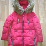 Курточка зимняя цена договорная