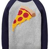 Кофта свитер для мальчика 5-6 лет Gymboree