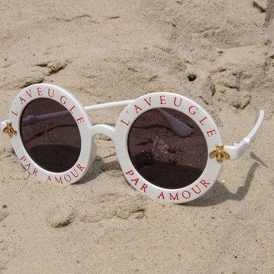 e8396386db54 Круглые очки par amour l aveugle цвета в наличии фото в живую. Previous Next