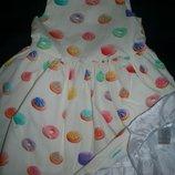 Хорошенькое платье Некст 3г