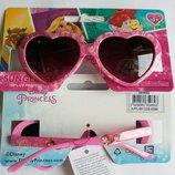 Солнцезащитные очки Дисней Принцессы Минни Маус Холодное сердце Плюшева София щенячий патруль