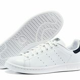Мужские кроссовки Adidas Stan Smith. Made in India. 41-42-43-44-45. Лицензия