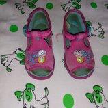 Туфли Мокасины Босоножки Тапочки детские