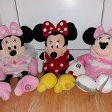 Мягкие игрушки из мультфильма Дисней Disney .