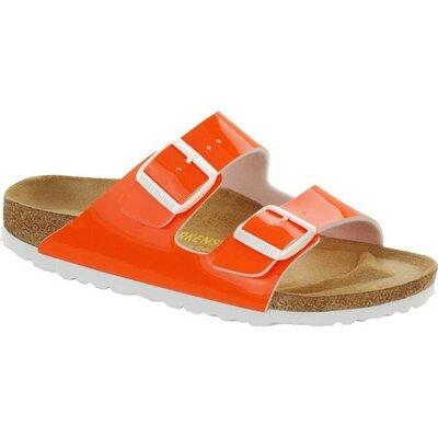 Ортопедические сандалии-шлепанцы Birkenstock Arizona Sandals