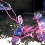 Велосипед дитячий в гарному стані. Дешево