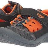 Сандалии детские OshKosh EUR 24 25 26 27 спортивные сандалии босоножки