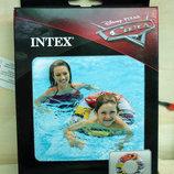 Intex Круг надувной 58260 Тачки /3-6 лет/, 51см