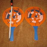 деревянные теннисные ракетки для пляжа