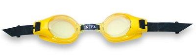 очки для плавания от 8лет Бренд Intex