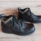 Ботинки утепленные Rockport XCS Рокпорт кожа 7,5 W р 41,5 р 27 см