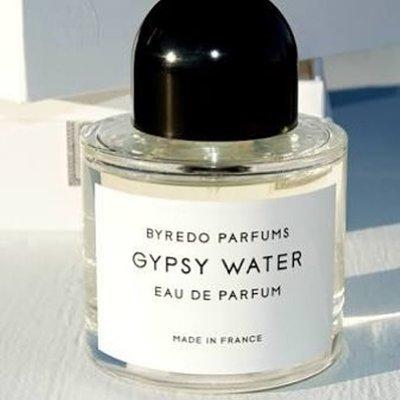 Gypsy Water Byredo 100% оригинал 4fe0f3dbcee97