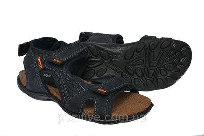 fedb2c9b4 Сандали мужские Ecco Biom Blue: 700 грн - мужские сандалии в ...