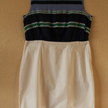 Стильное летнее платье H&M