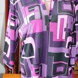 блуза кофта свитшот батал обмен