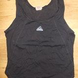 Спортивная майка Adidas размер L-14 наш 48
