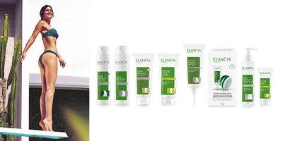 Elancyl Slim Design - похудение, тонус и подтяжка и средства для возрастной