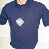 Шведка мужская Enisse тёмно-синяя разм.S,M,L,XL 2XL,