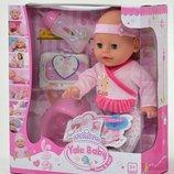 Интерактивный пупс, пупс Baby born, пупс бейби борн,пупсыкуклы,лялька