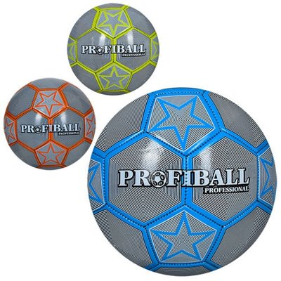 Мяч футбольный EV 3295