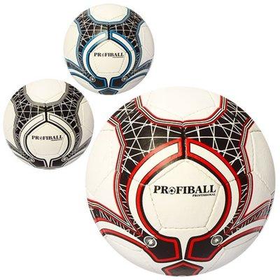 Мяч футбольный 2500-65ABC