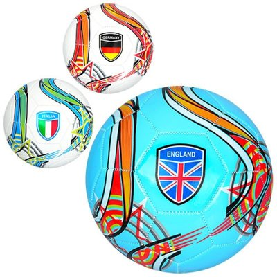 Мяч футбольный EV 3282