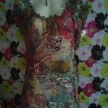 Платье-Туника 44й
