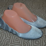 балетки туфли Essex glam 26 см 40 размер Англия