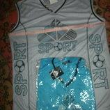 футболки 3ХЛ