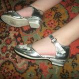 туфельки в наличии