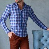 Twistedsoul Мужские джинсы известного в мире бренда. Размер w32 l32. Зауженый фасон , кирпичный цв