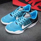 кроссовки 41,42,43,45 размер Nike Kobe 11 10031